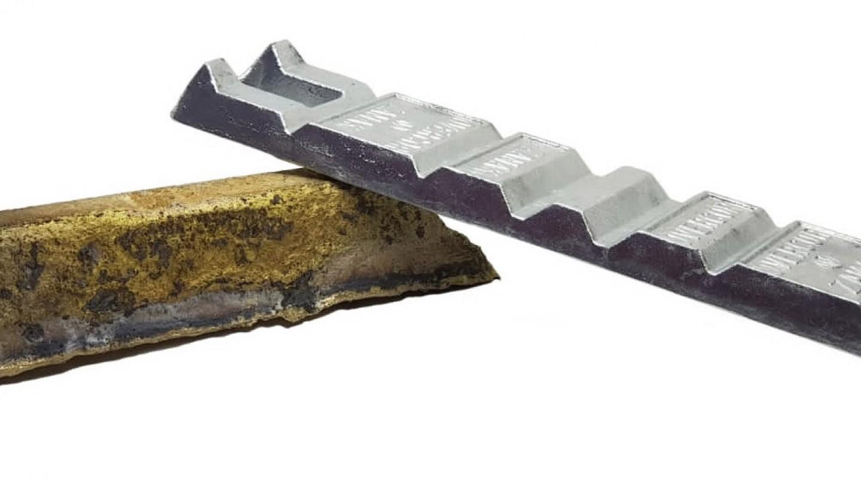 sifoni in metallo